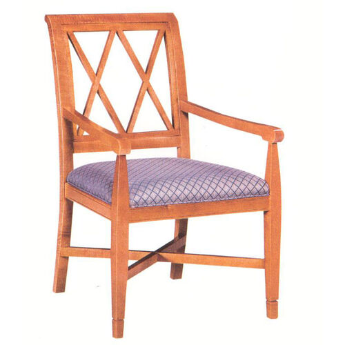 Our 4605 Arm Chair w/ Upholstered Seat - Grade 1 is on sale now.