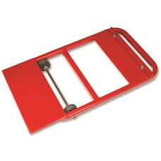 Karry King™ Steel Frame File Dolly with Bonded Vinyl Finish - 20