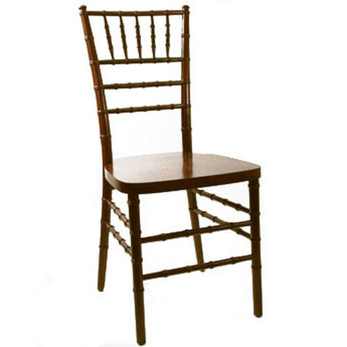 Our American Classic Fruitwood Wood Chiavari Chair is on sale now.