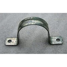 Surface Mount Galvanized U-Bracket