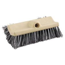 Boardwalk® Dual-Surface Vehicle Brush - 10