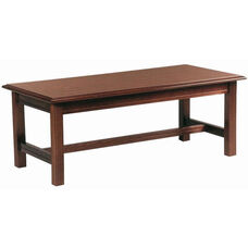 1418 Cocktail Table