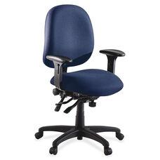 Lorell Chair - High -Performance - 27 -1/4
