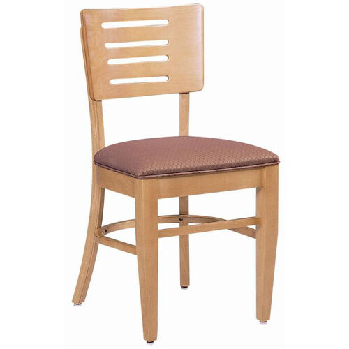 1926 Side Chair with Upholstered Seat - Grade 1