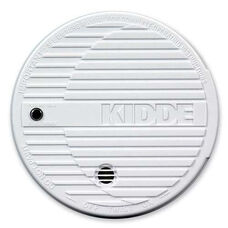 Kidde Fire And Safety Smoke Alarm