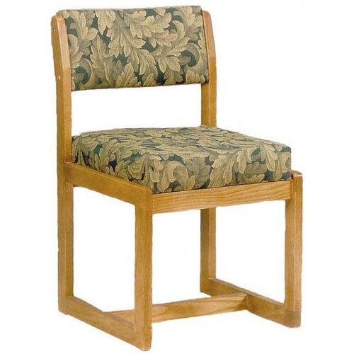 Our 117 Desk Chair w/ Upholstered Back & Seat - Grade 1 is on sale now.