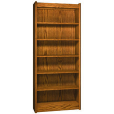 6-Shelf Bookcase Starter