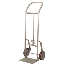 304 Stainless Steel Combination Drum And Hand Truck