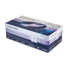 Kimberly-Clark Professional Lavender Nitrile Exam Glove - X-Large