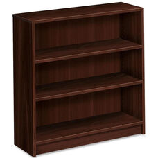 The HON Company 1870 Series Bookcase - Mahogany