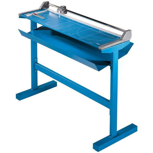 Our Dahle Professional Large-Format Rolling Paper Trimmer with Stand is on sale now.