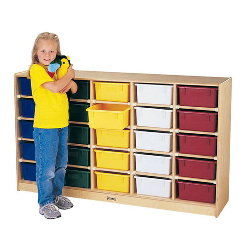 Our 25 Tub Single-Sided Storage Unit is on sale now.