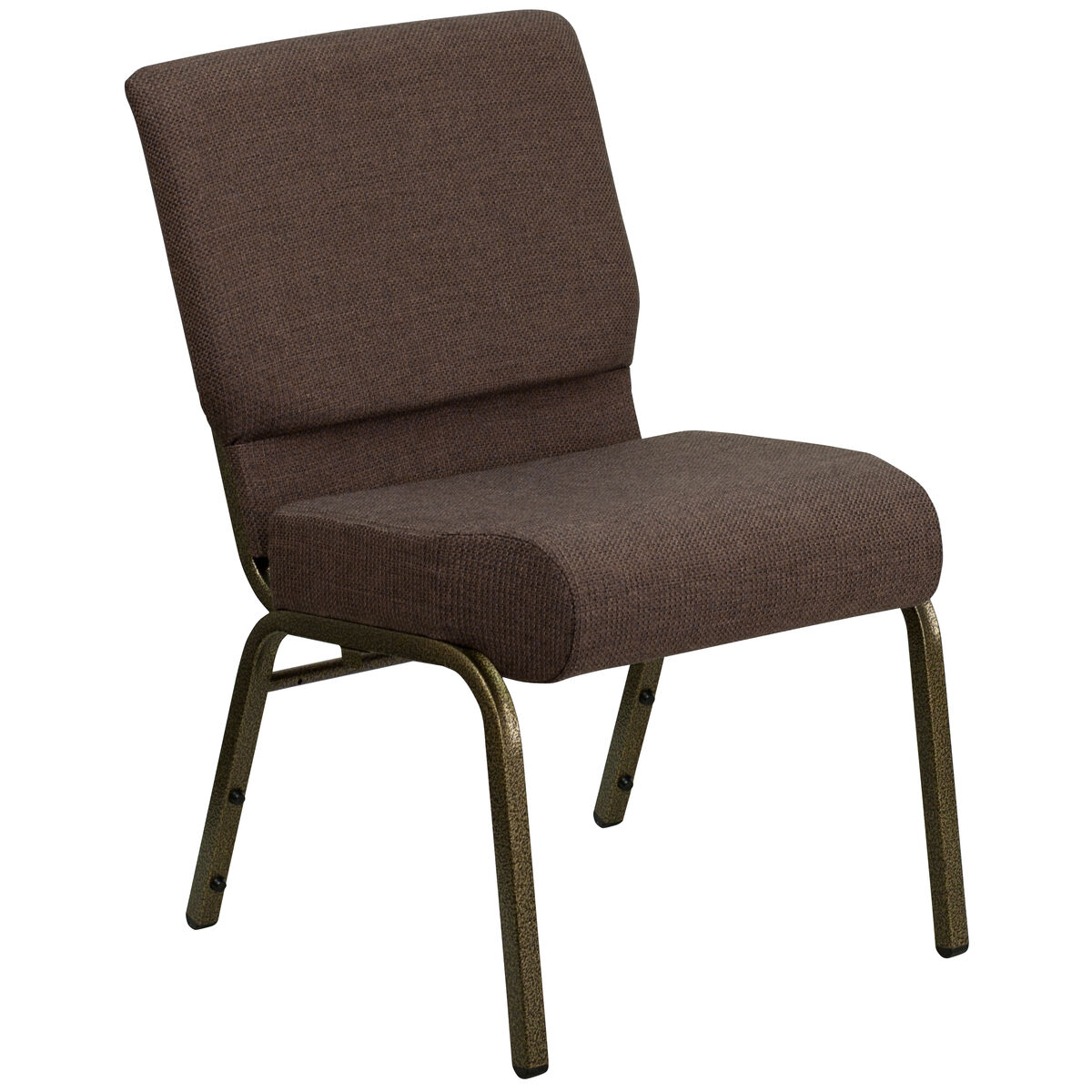 Flash Furniture HERCULES Series 21\'\'W Stacking Church Chair in ...