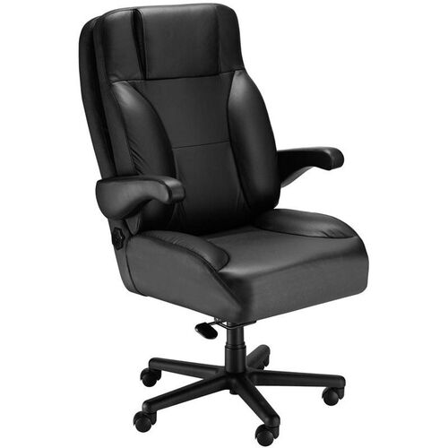 Our Chief Office Chair with Lumbar Support - Leathermate is on sale now.