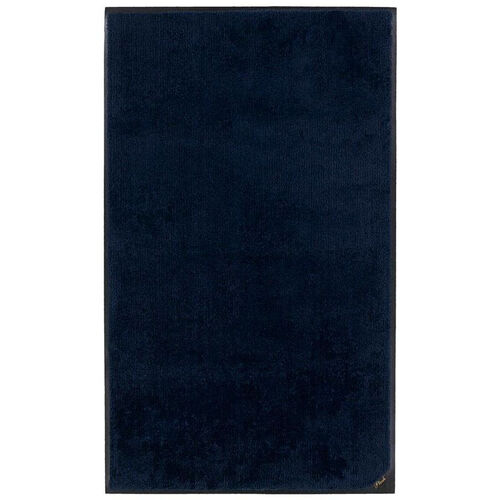 Our Solution Dyed Nylon Colorstar Plush Mat - Deeper Navy - 4