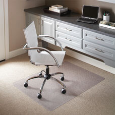 45'' x 53'' Carpet Chair Mat