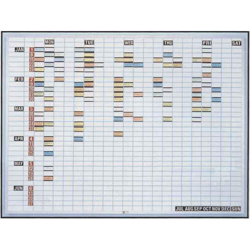 Our Magnetic Work and Plan Kit is on sale now.