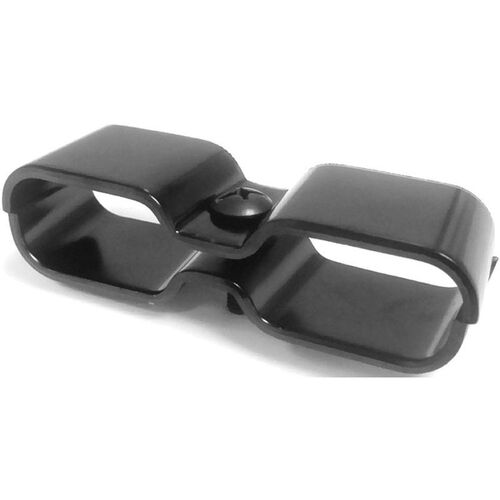 Our Two Ganging Brackets - Black is on sale now.