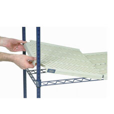 Additional Plastic Mat Shelf - 24
