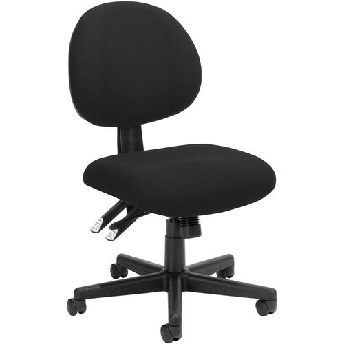 Our 24 Hour Task Chair - Black is on sale now.