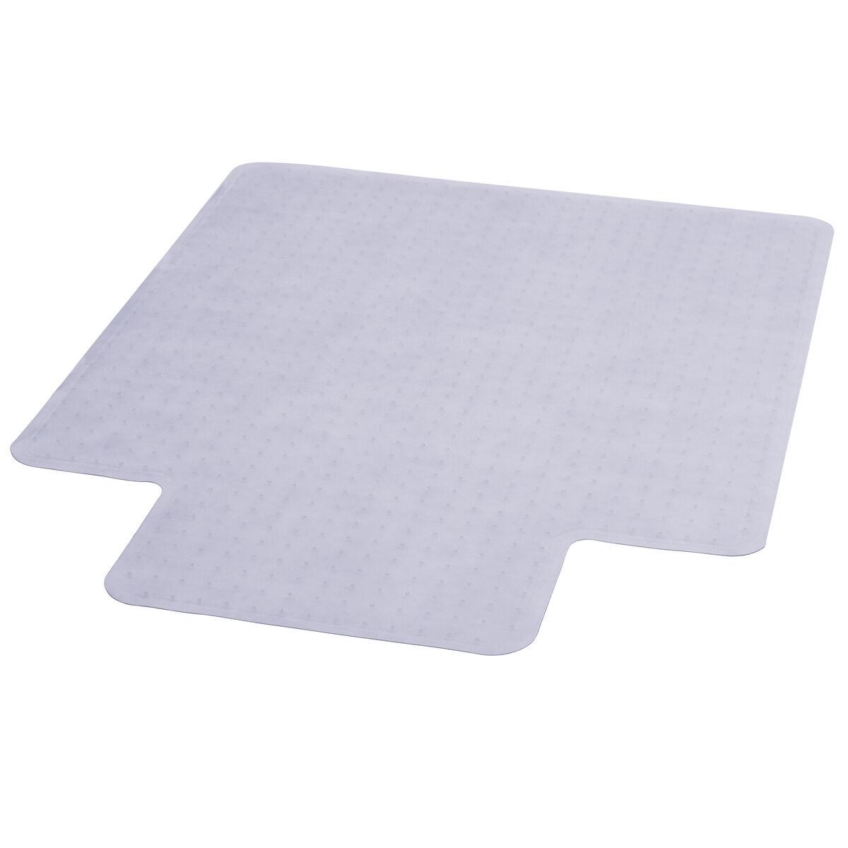 36x48 clear chair mat lip mat cm11113fd gg churchchairs4less com