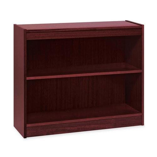 Our Lorell 2 Shelf Panel Bookcase - 36