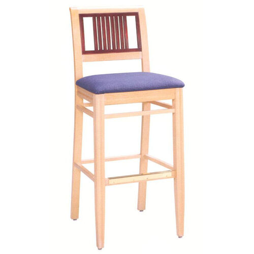 Our 588 Bar Stool w/ Upholstered Seat - Grade 1 is on sale now.