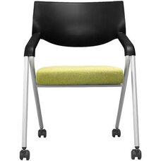 Join Me Molded Back Nesting Chair
