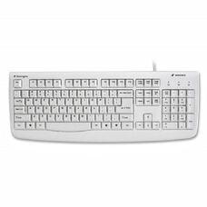 Kensington Washable Antimicrobial Keyboard