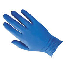 KleenGuard* G10 Nitrile Gloves - Extra Large - Artic Blue - 180/Box
