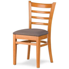 Carole Armless Guest Chair - Grade 1