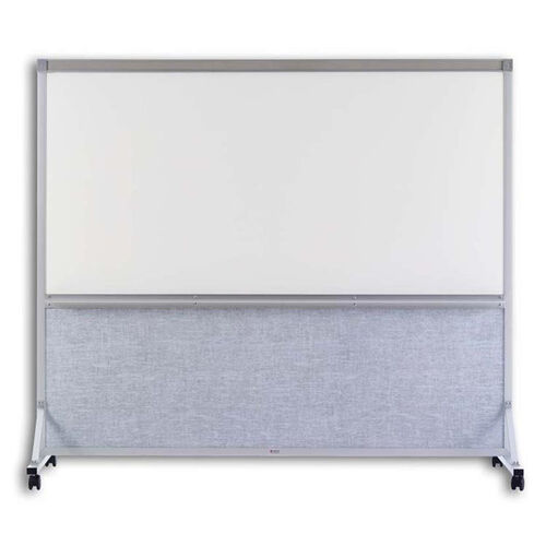 Our Pro-Rite® Vinyl Double Duty Space Dividers - 76
