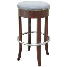Jackson Backless Bar Stool - Grade 3
