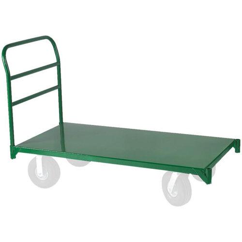 Our Steel Platform Truck - 24