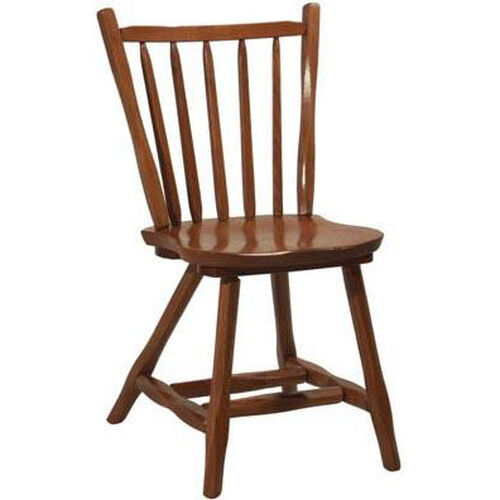 Our 1770 Wood Side Chair with Rustic Styling is on sale now.