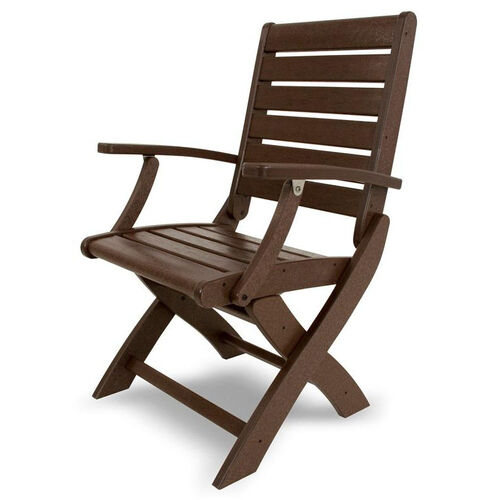 POLYWOOD® Signature Folding Chair