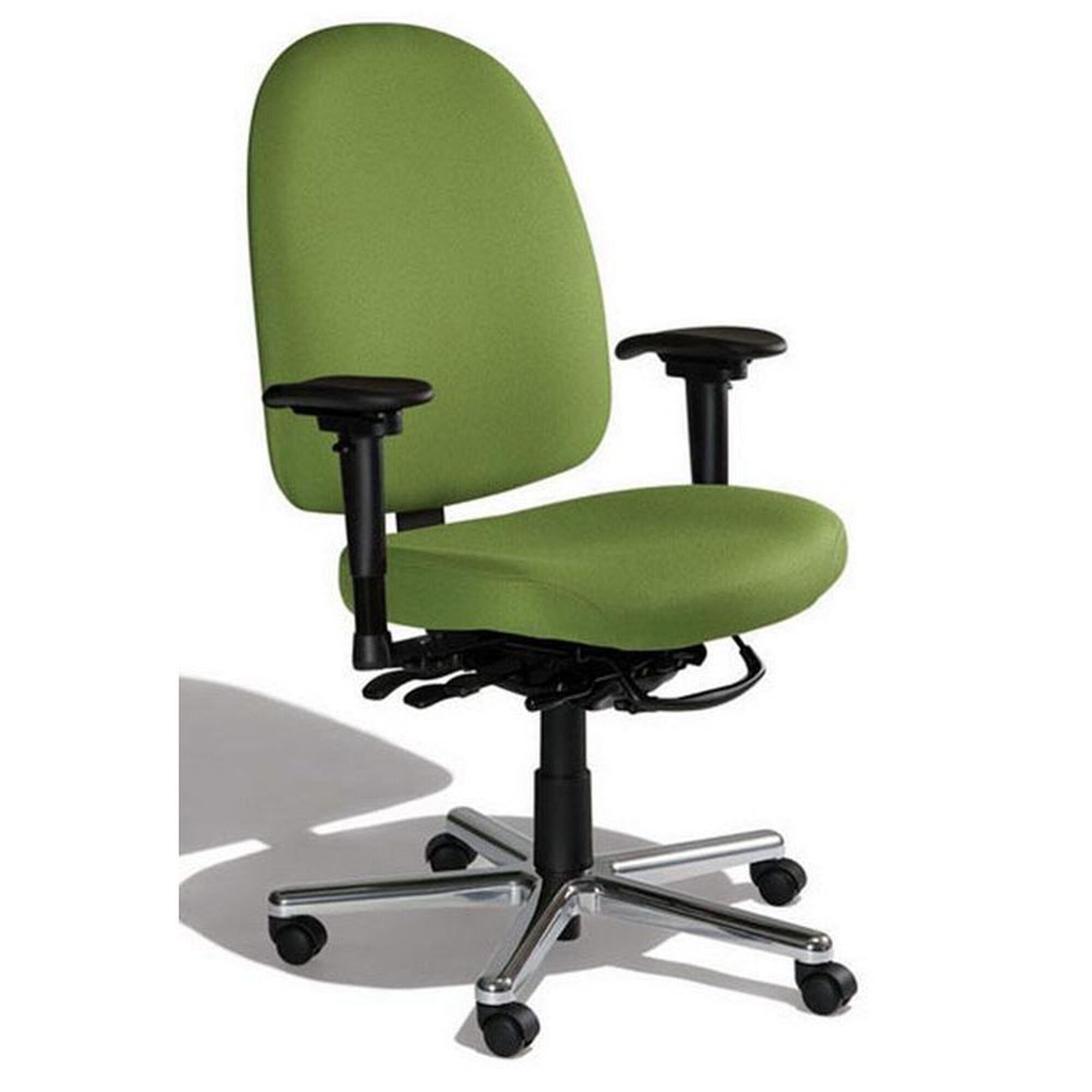 X Large Back Desk Height Chair Tmxd4p Churchchairs4less Com