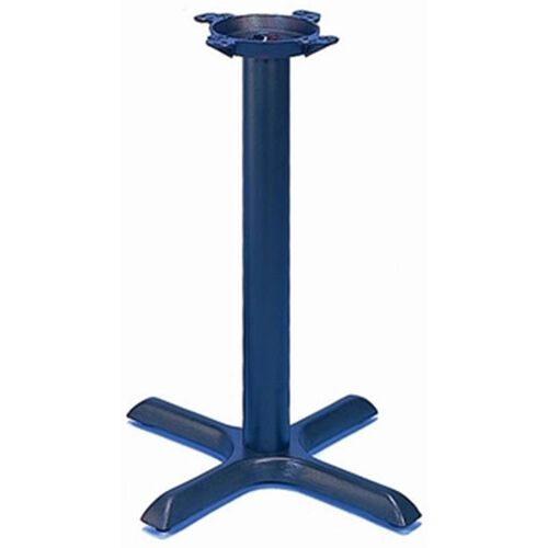 Our TB 104 Cast Iron Standard Table Base with Column and 22