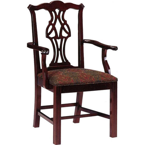 640 Chippendale Arm Chair - Grade 1