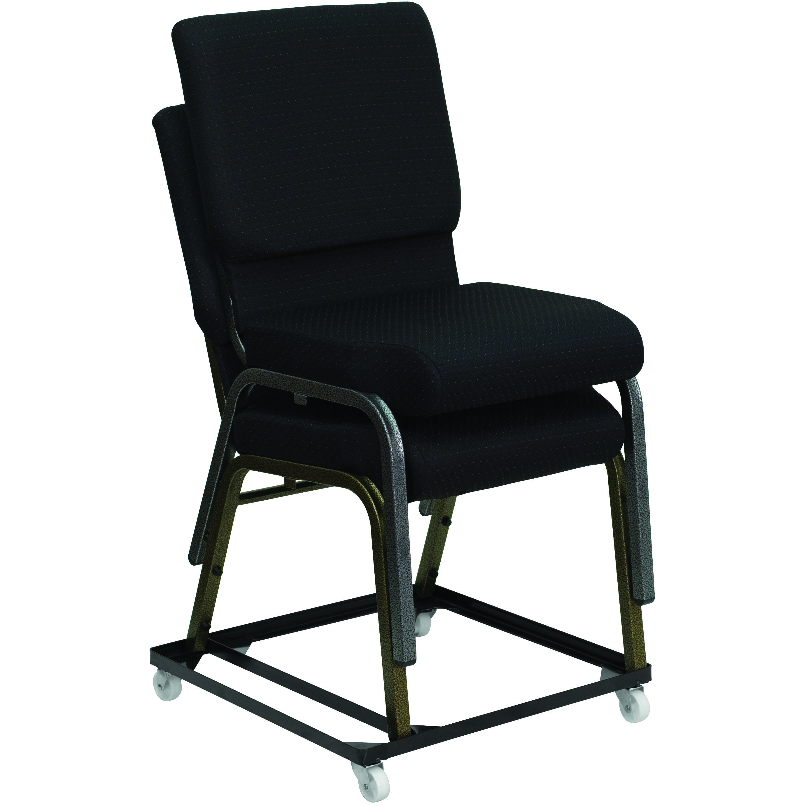 Attirant Our HERCULES Series Steel Stack Chair And Church Chair Dolly Is On Sale Now.