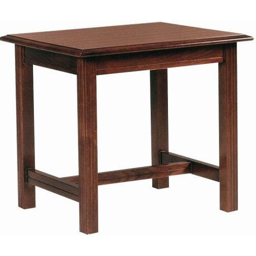 Our 1419 End Table is on sale now.