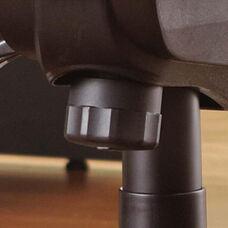 Alera® Elusion Series Mesh Mid-Back Multifunction Chair - Black