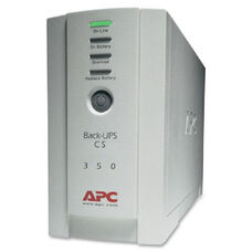 American Power Conversion Bk350 120V Backup System
