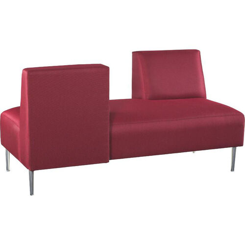 Our Eve Armless Sofa with Opposing Backs is on sale now.