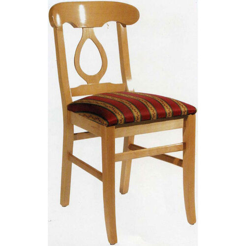 Our 1890 Side Chair with Upholstered Seat - Grade 1 is on sale now.