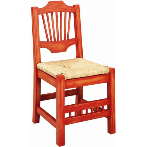 Our 1922 Side Chair with Rush Seat is on sale now.