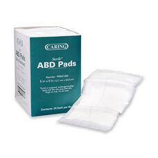 Medline Caring Sterile Abdominal Pads