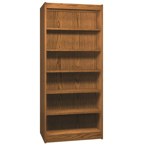 Our 6-Shelf Double Sided Bookcase Starter is on sale now.