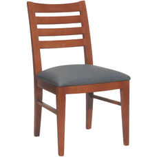 2196 Side Chair with Upholstered Seat - Grade 1