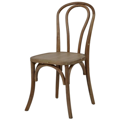 American Classic Sonoma Bentwood Stackable Chair - Tinted Raw